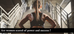 power and success