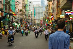 Advice for Thai Expats Seeking Work Abroad