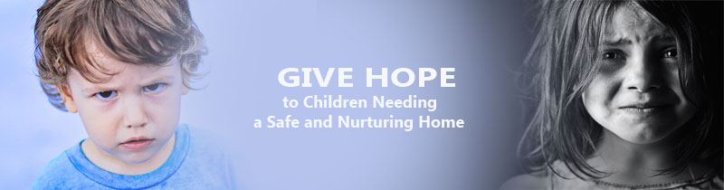 How Foster Care Can Give Hope to Children Needing a Safe and Nurturing Home