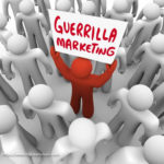 Guerrilla Marketing Your Business Plan