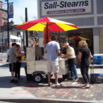 3 Hotdog Cart Business Basics