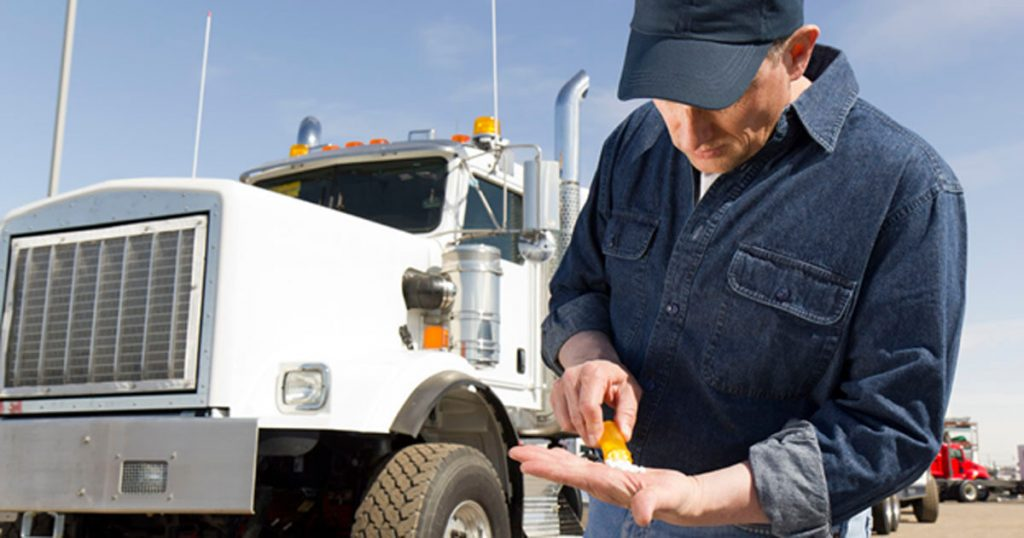 Trucking Company Drug Testing: Hair Follicle Screening for Truckers