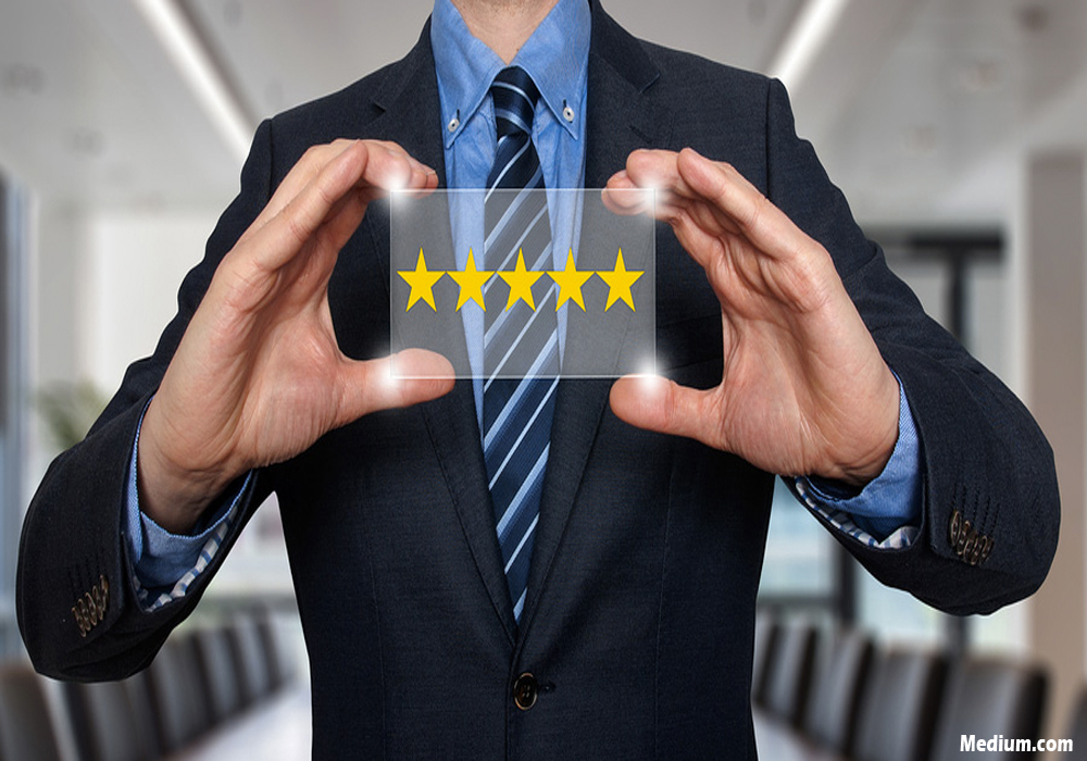 5 Keys To Delivering Outstanding Customer Satisfaction