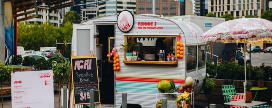 Food Cart Franchising Is Not As Hard As Other Businesses