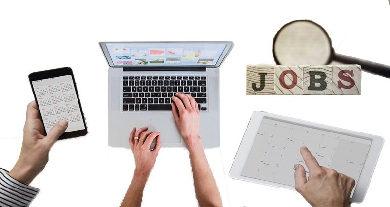 5 Factors To Work With A Job Finder Currently