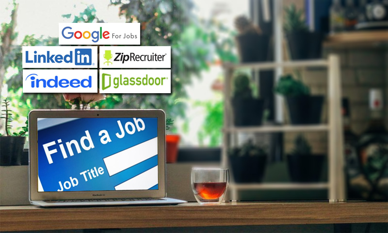 Job Finder Websites: How Effective Are They in Helping People Get Jobs Fast?